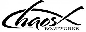 Chaos Boatworks Logo