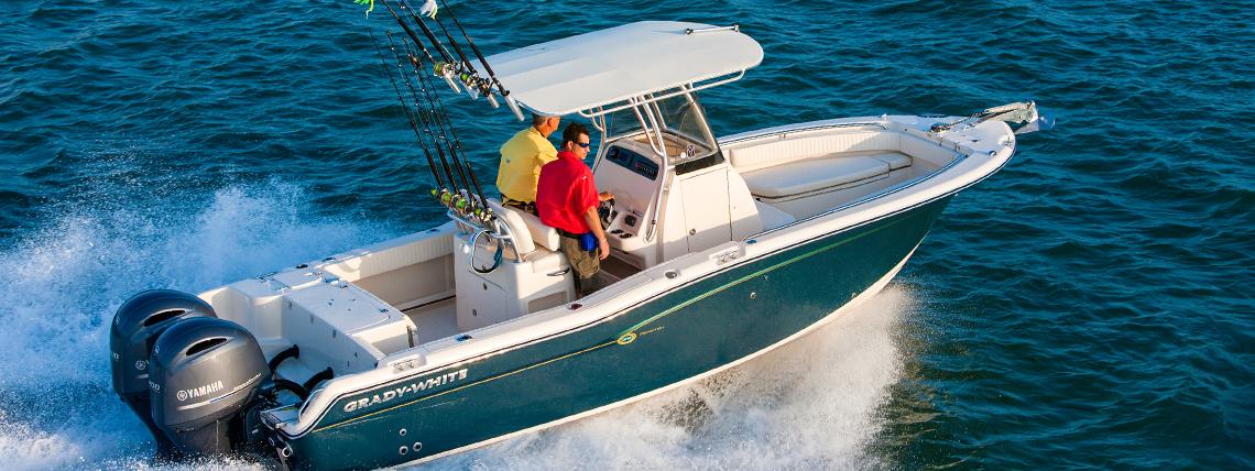 257 FISHERMAN -