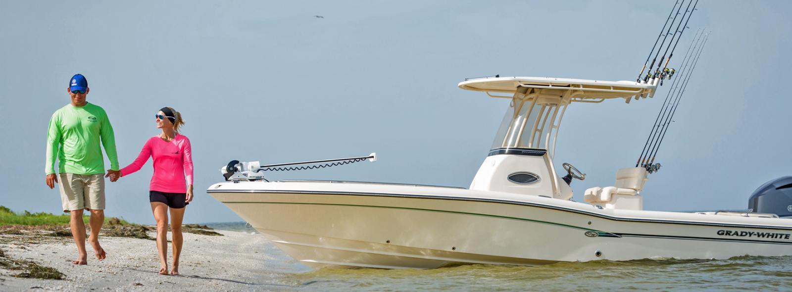 Atlantic Marine | New Grady White Boats | Boat Dealers Wilmington NC