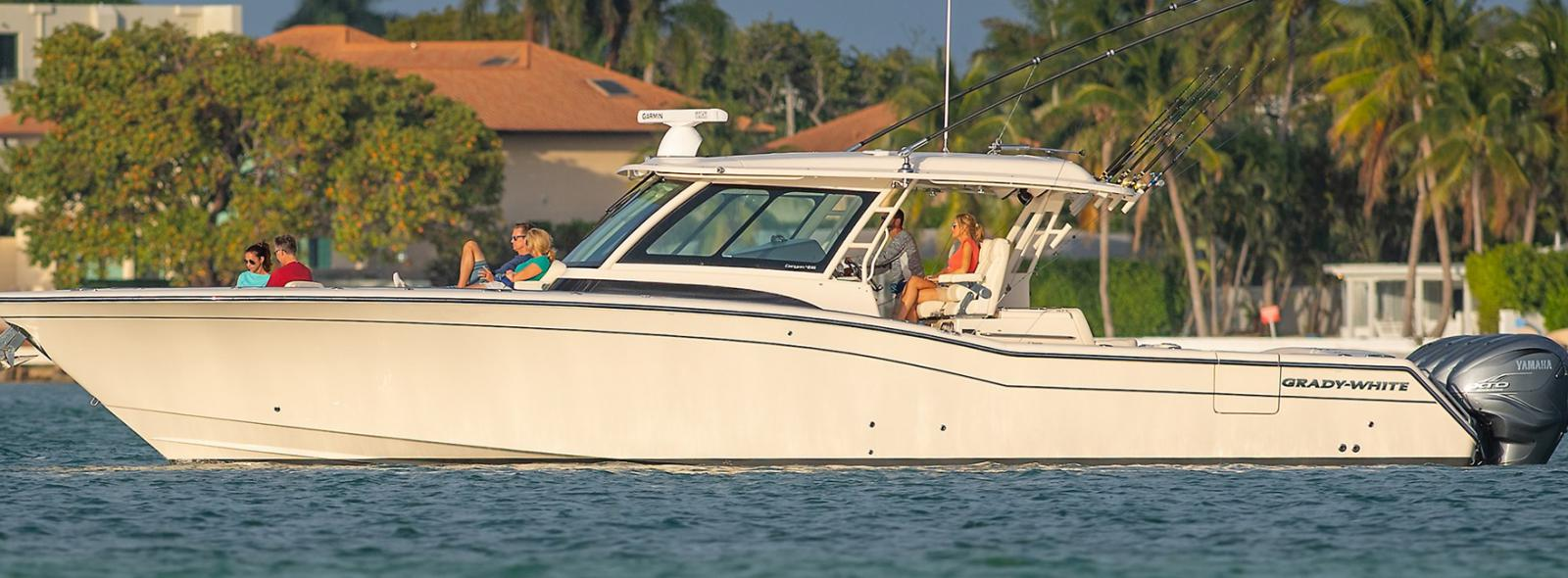 Atlantic Marine | New Grady White Boats | Boat Dealers