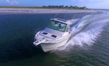 Atlantic Marine | New Grady White Boats | Boat Dealers